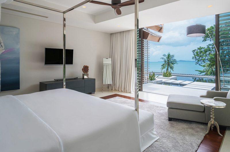 Naam Sawan Pool Side Bedroom | Cape Yamu, Phuket