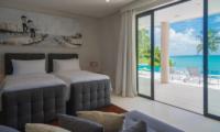 Naam Sawan Pool Side Twin Bedroom | Cape Yamu, Phuket