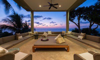Villa Napalai Layan Living Area | Phuket, Thailand