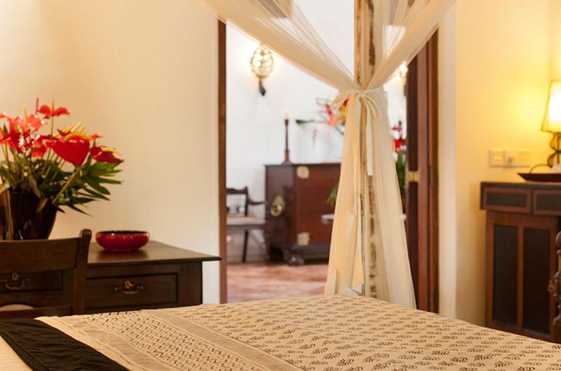 JH Villa Spacious Bedroom | Habaraduwa, Sri Lanka