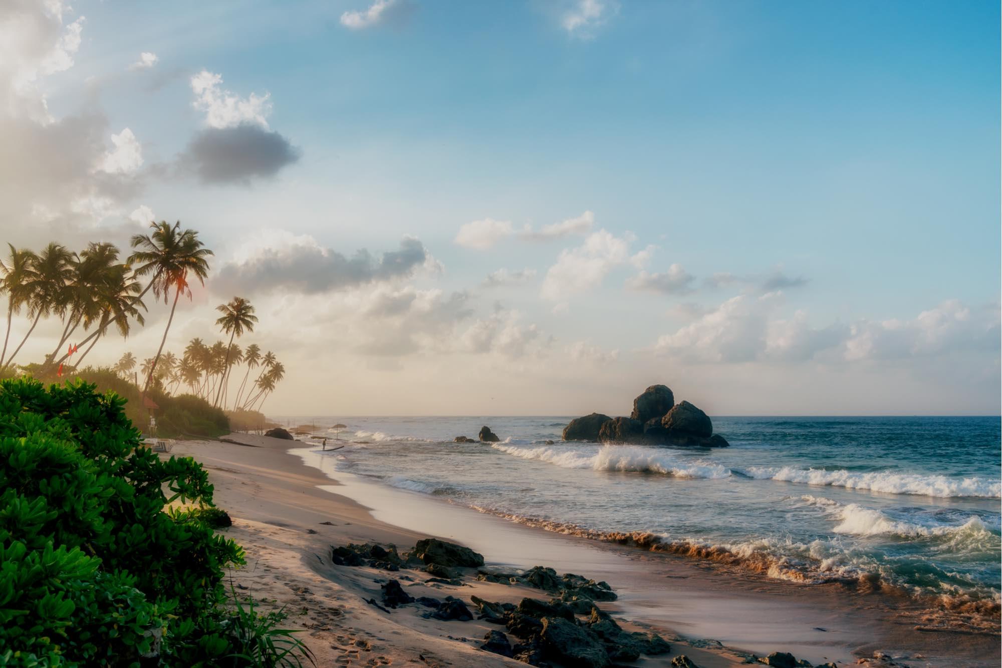 Things To Do in Koggala, Sri Lanka