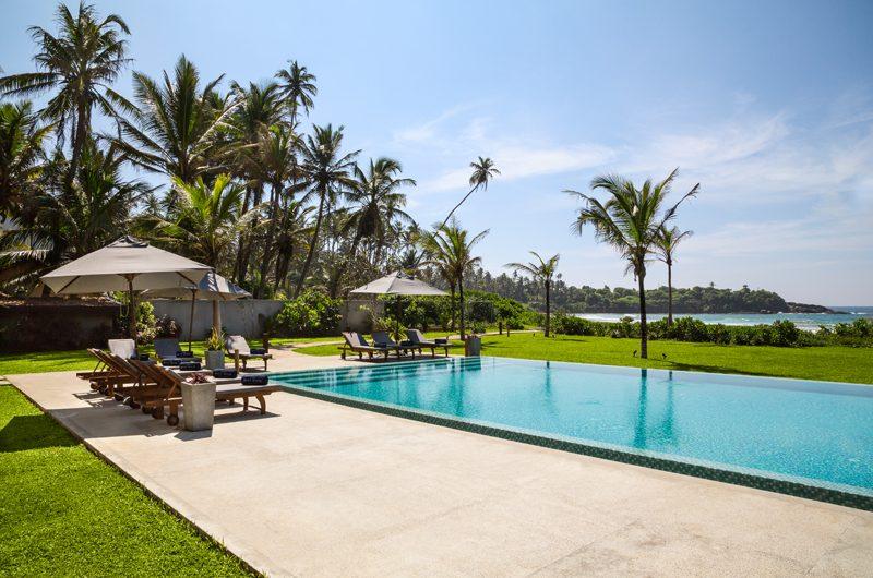 The Boat House Pool | Dickwella, Sri Lanka
