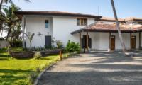The Boat House Entrance | Dickwella, Sri Lanka