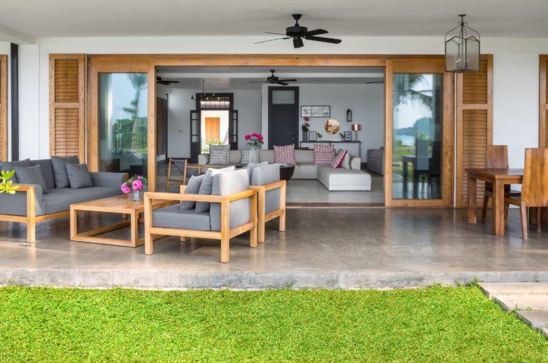 The Boat House Outdoor Lounge | Dickwella, Sri Lanka