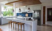 Villa Breeze Kitchen | Canggu, Bali