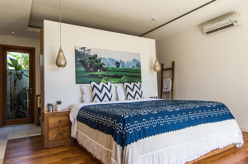 Villa Breeze Bedroom | Canggu, Bali