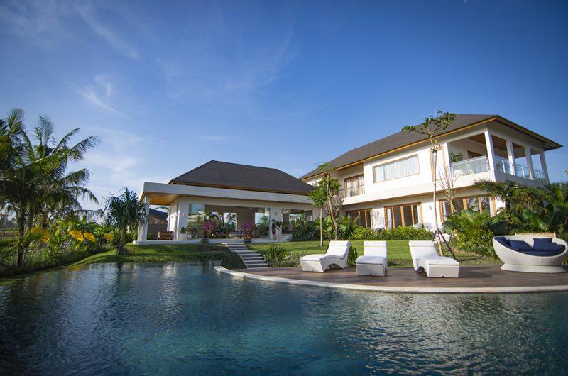Villa Breeze Pool | Canggu, Bali