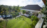 Villa Breeze Outdoor View | Canggu, Bali