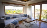 Villa Breeze Lounge Area with Balcony | Canggu, Bali