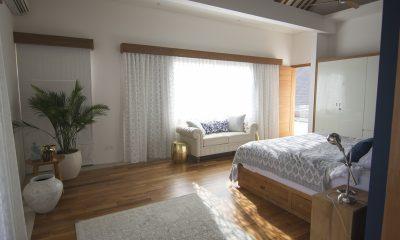 Villa Breeze Bedroom with Sofa | Canggu, Bali