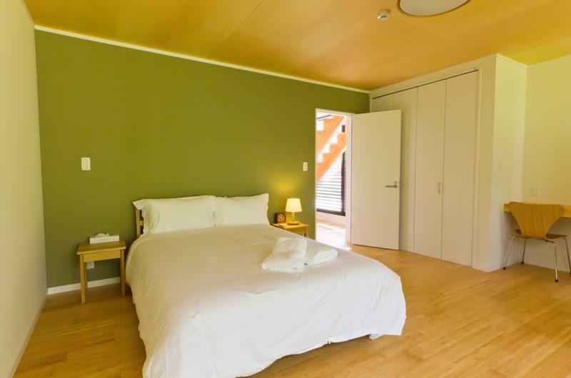 Gakuto Villas Bedroom | Hakuba, Nagano