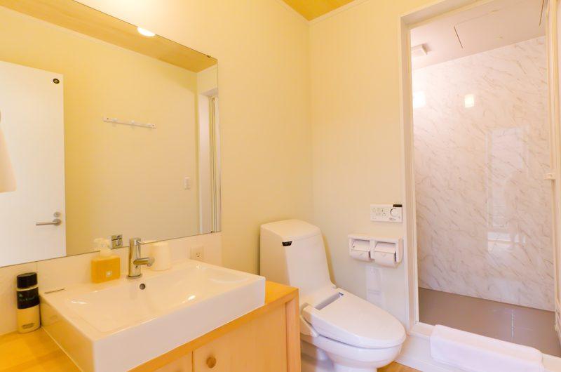 Gakuto Villas En-suite Bathroom | Hakuba, Nagano