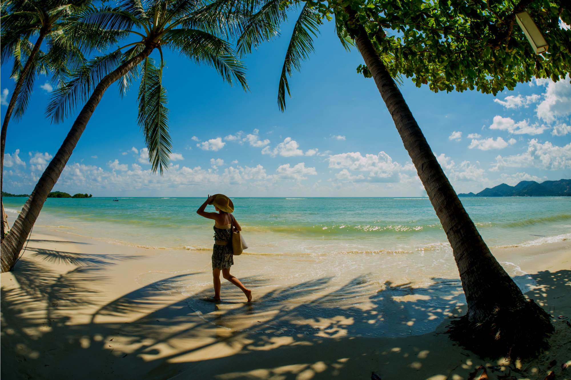 5 Travellers Who Will Love Koh Samui
