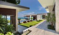Raku Samui Gardens and Pool | Maenam, Koh Samui