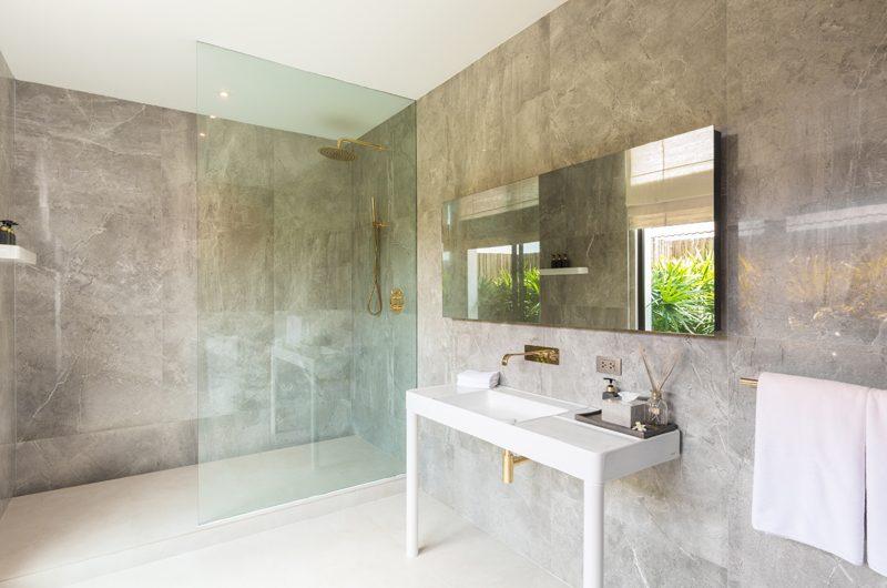Raku Samui Bathroom Two | Maenam, Koh Samui