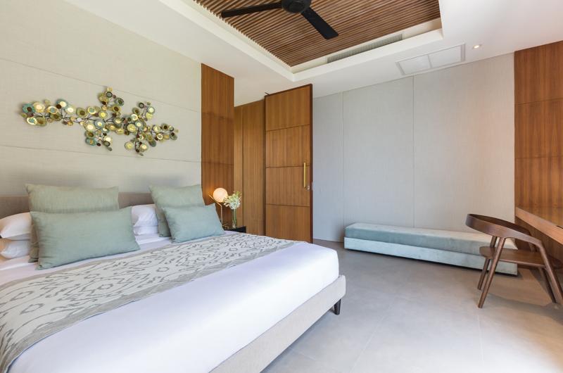 Raku Samui Bedroom Three | Maenam, Koh Samui