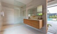 Raku Samui Bathroom Three | Maenam, Koh Samui