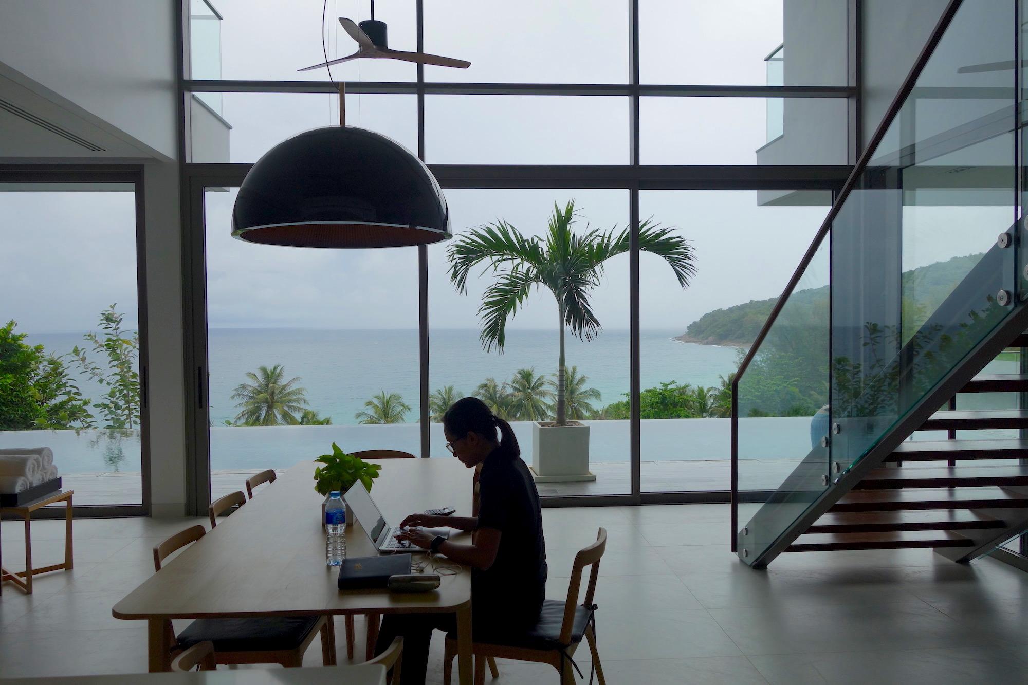 Malaiwana Residences – Modern Living in Phuket