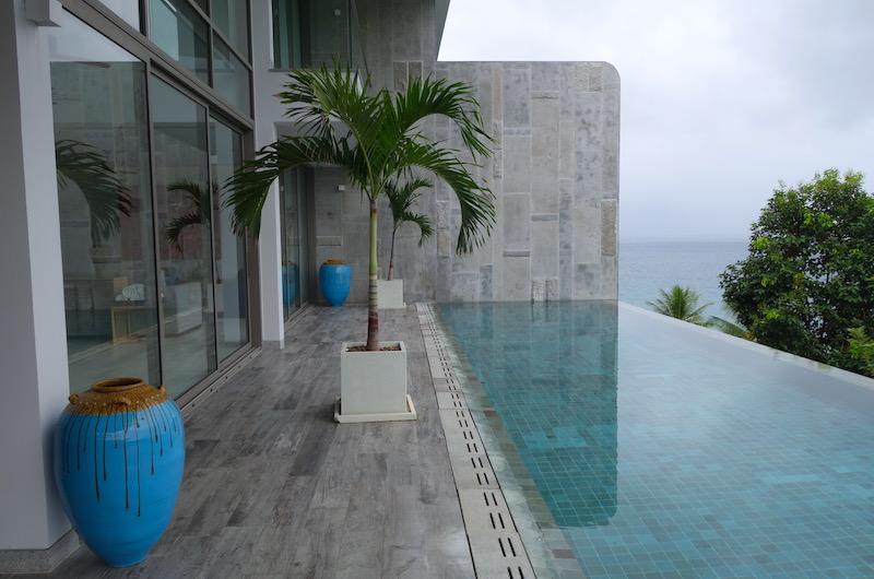 Phuket Naithon Malaiwana Residences Poolside