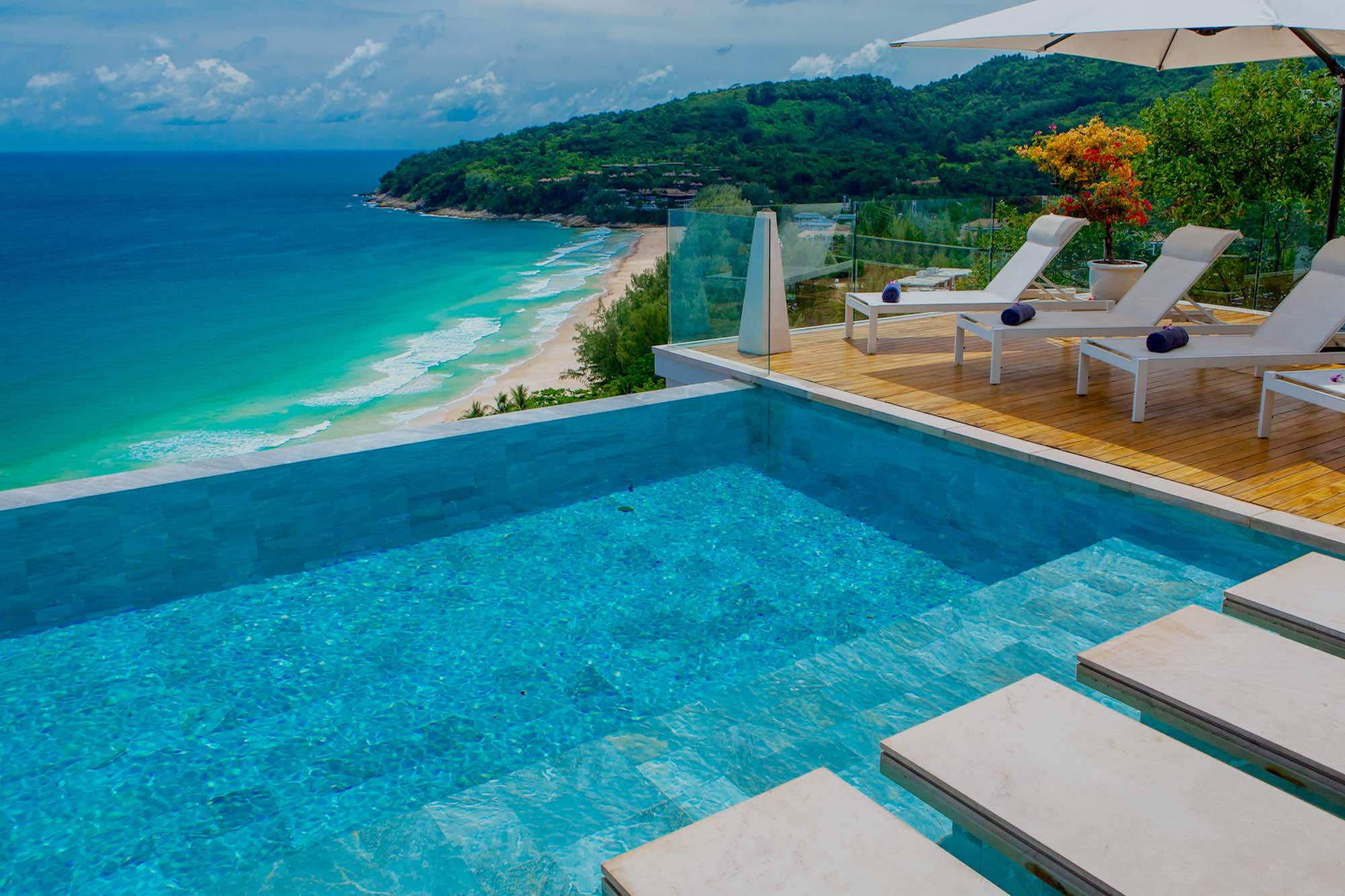 10 Phuket Villas with a Million Dollar View