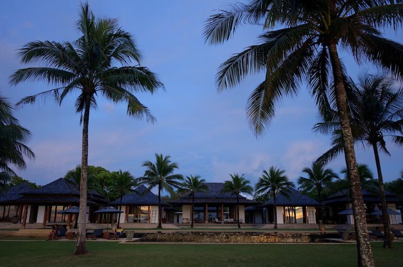 Phuket Natai Jivana Villa View