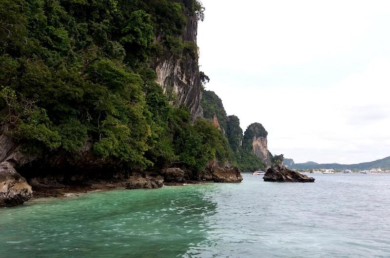 Phuket Phi Phi Islands