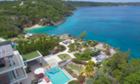 Ani Villas Anguilla Bird's Eye View | Anguilla, Caribbean
