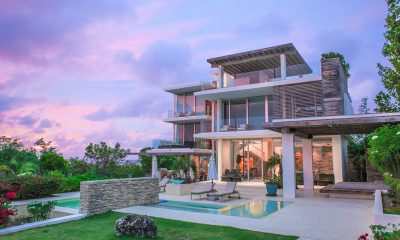 Ani Villas Anguilla Gardens and Pool | Anguilla, Caribbean