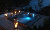 Ani Villas Anguilla Jacuzzi | Anguilla, Caribbean