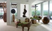 Ani Villas Anguilla Living Area | Anguilla, Caribbean
