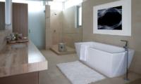 Ani Villas Anguilla En-suite Bathroom | Anguilla, Caribbean