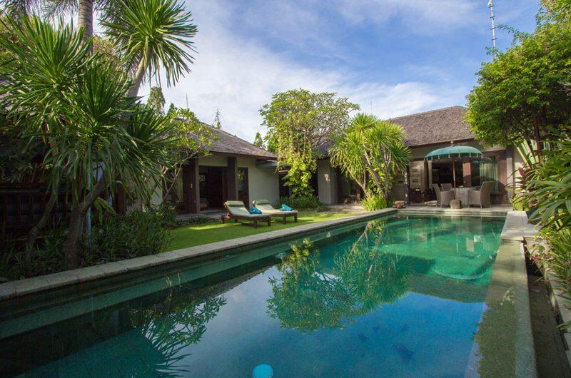 Chimera Green Swimming Pool | Seminyak, Bali