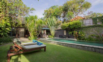 Chimera Green Sun Beds | Seminyak, Bali