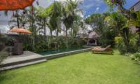 Chimera Orange Gardens and Pool | Seminyak, Bali