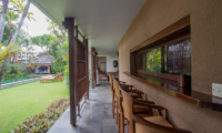 Chimera Orange Lobby | Seminyak, Bali