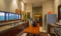 Chimera Orange Kitchen | Seminyak, Bali