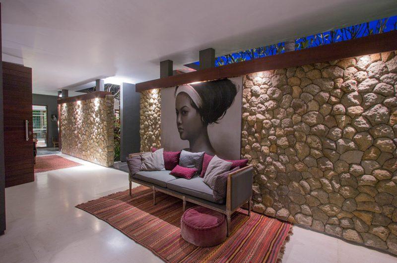 Chimera Tiga Lounge Area   Seminyak, Bali
