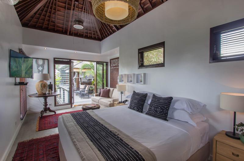 Chimera Tiga Bedroom with Pool View   Seminyak, Bali