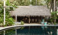 Africa House Pool | Bali, Seminyak