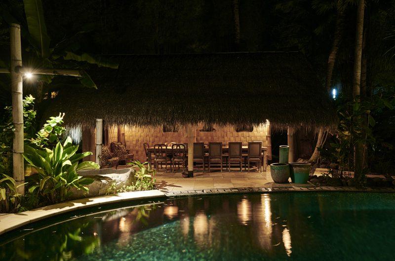 Africa House Night View | Bali, Seminyak