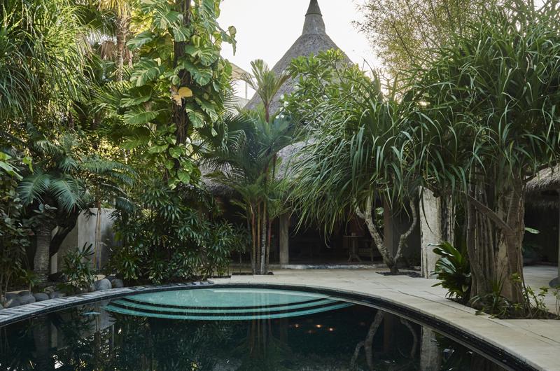 Africa House Swimming Pool | Bali, Seminyak
