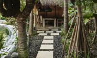 Africa House Gardens | Bali, Seminyak