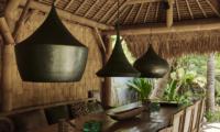 Africa House Dining Area | Bali, Seminyak