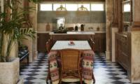 Desu House Dining Area | Bali, Seminyak