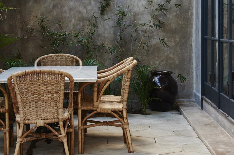 Desu House Outdoor Dining | Bali, Seminyak