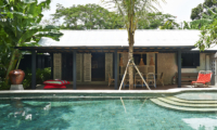 Garden House Pool Side | Bali, Seminyak
