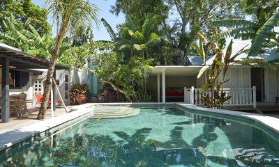 Garden House Swimming Pool | Bali, Seminyak