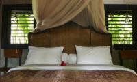 Garden House Bedroom | Bali, Seminyak