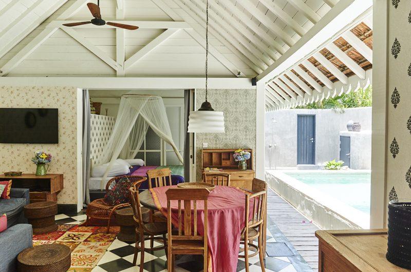 Pandan House Living Area | Bali, Seminyak