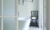 Pandan House Bathroom | Bali, Seminyak